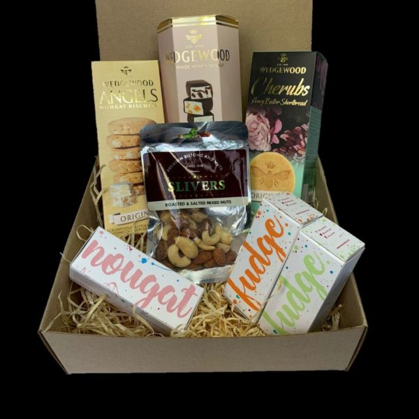 Mini yummy tummy hamper